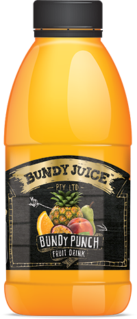Bundy Juice Bundy Punch