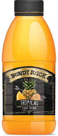 Bundy Juice Tropical